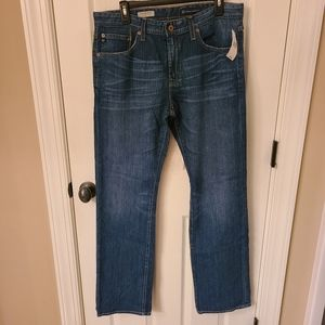 AG Adriano Goldschmied Men's Jeans